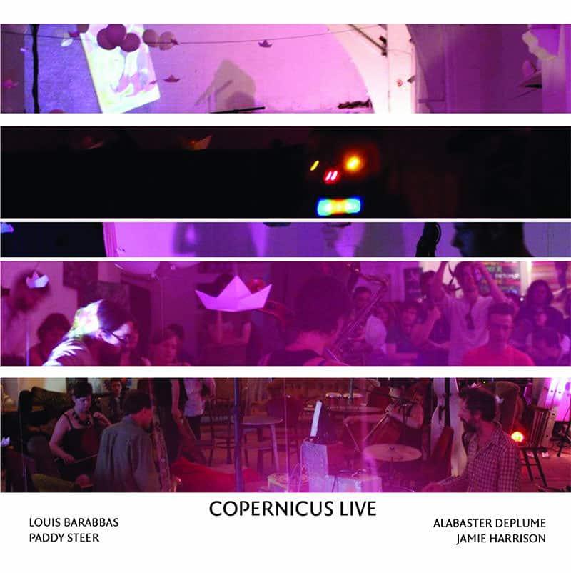 Copernicus Live