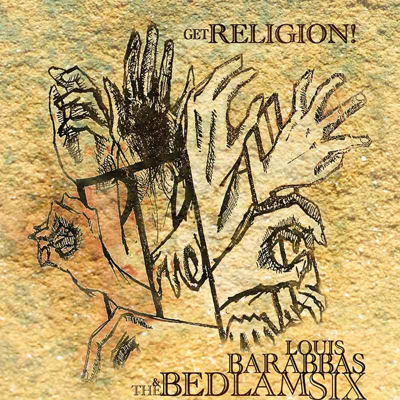 Get Religion!