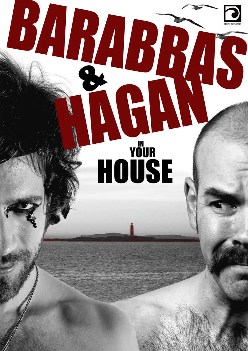 Barabbas & Hagan In Your House