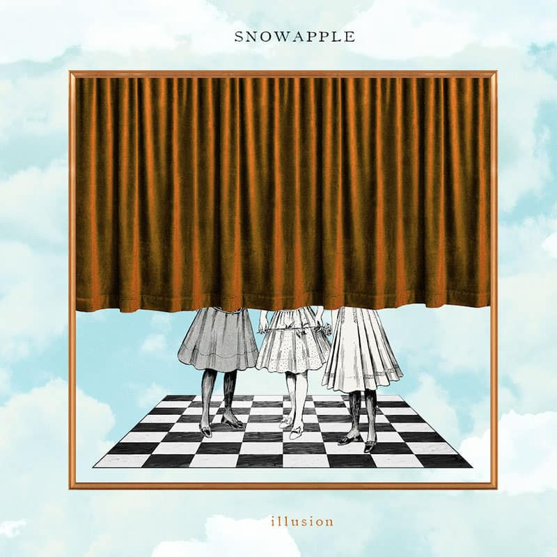 Snowapple's Illusion album